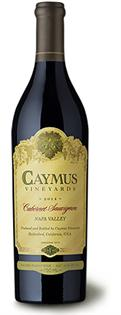 Caymus Vineyards Cabernet Sauvignon Napa Valley 2014 1.00l